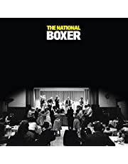 Boxer [180g Vinyl LP + Digital]