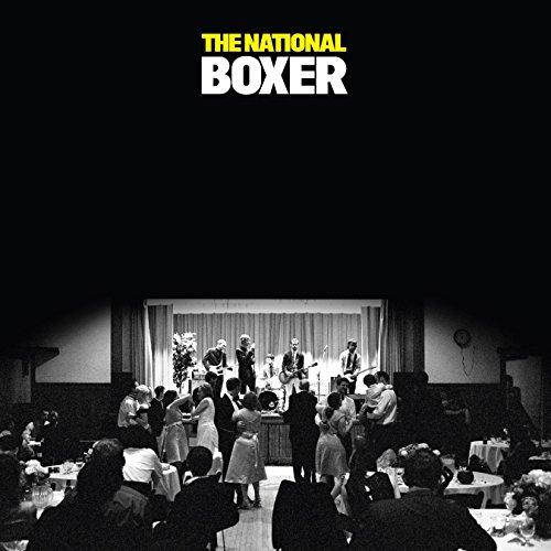 Music : BOXER [Vinyl]