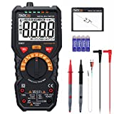 Multimeter, Tacklife DM07 6000 Counts Auto-Ranging...