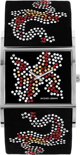 Jacques Lemans Ladies Watch Serie Venice 1-1468B