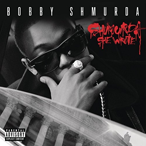 Shmurda She Wrote [Explicit]
