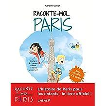 RACONTE-MOI PARIS