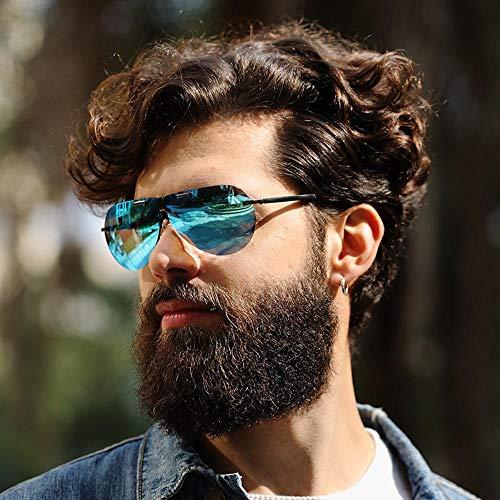 A1 100 Soleil Homme Loisirs Qualité Protection Sports UV Femme Haute Alliage Lunettes ZHRUIY 5 Pliable Cadre Goggle De Couleurs v6wqx4EnU