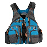 Best Fishings - Lixada Outdoor Fishing Life Vest Safety Jacket Swimming Review