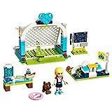 Best LEGO Dog Bowls - Lego Friends 41330 Football Training with Stephanie Review