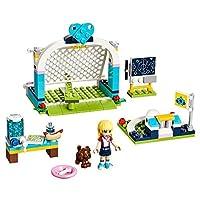 Lego - 41330 Friends Stephanie'Nin Futbol Antrenmanı