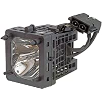 Electrified XL-5200-ELE7 Replacement Lamp with Housing for KDS-60A2020 for Sony Televisions