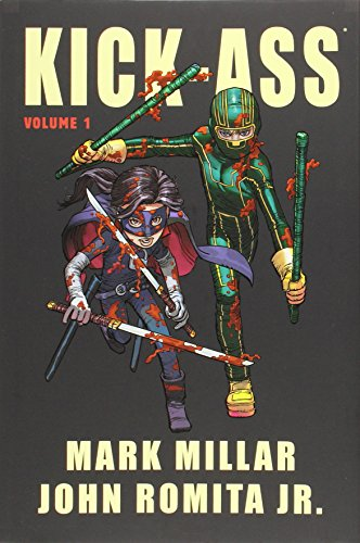 Moose Kick (Kick-Ass - Volume 1)