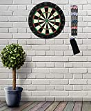 Wall Mounted Dart Holder/Stand/Caddy/Display with