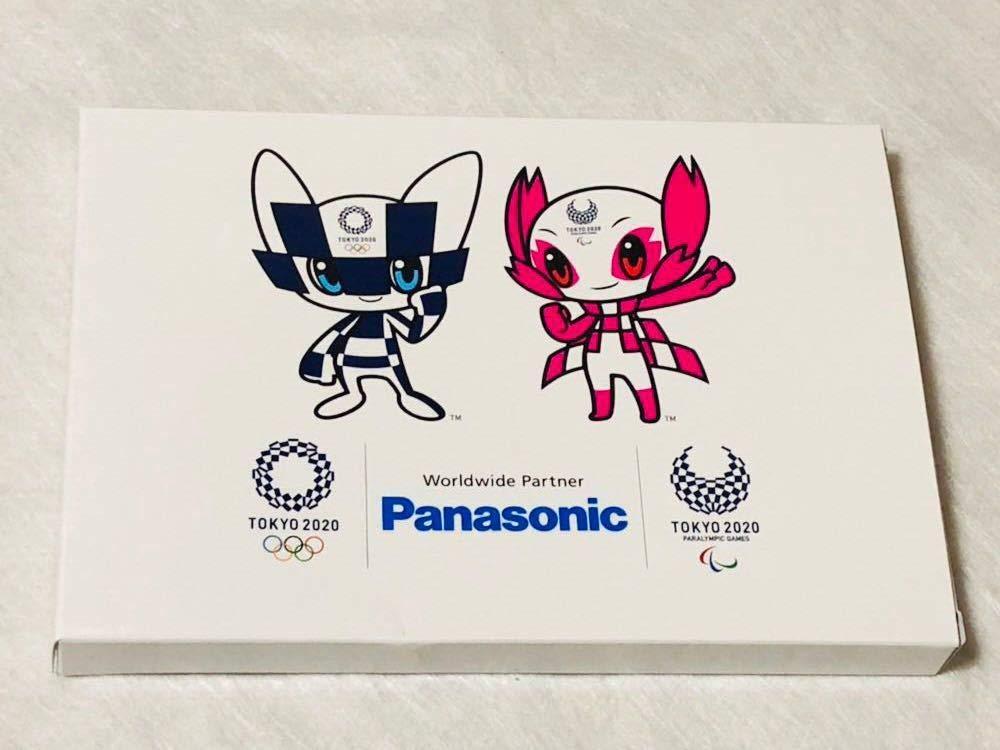【お買い得!】 非売品 東京 オリンピック 2020 パナソニック ピンバッジ 東京 非売品 オリンピック ピンバッチ ボールペン ノベルティ セット B07QZ42QM5, AppleCloth:b9f35a6d --- arianechie.dominiotemporario.com