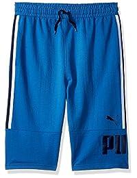 PUMA Boys Boys' Tayio Shorts
