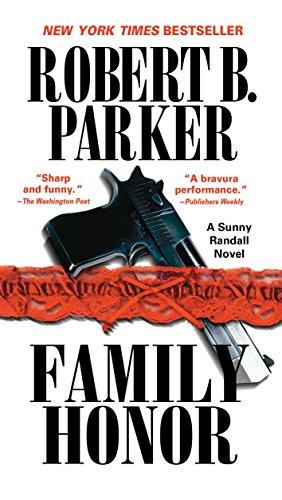 (Family Honor (Sunny Randall))