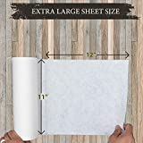 Bamboora Pack of 2 Reusable Bamboo Paper Towels