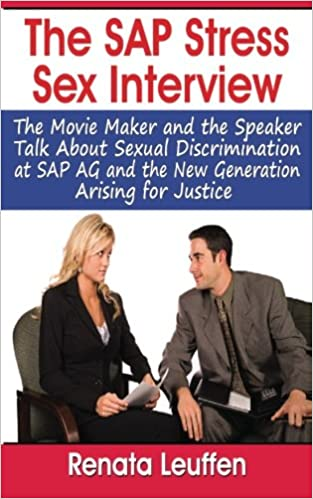 Interview sexual discrimination