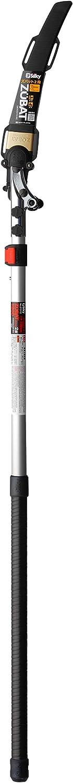 2350mm jusqu/à 3850mm 2-Pi/èces Silky T/élescope Scie Japonaise Z/übat professionnel
