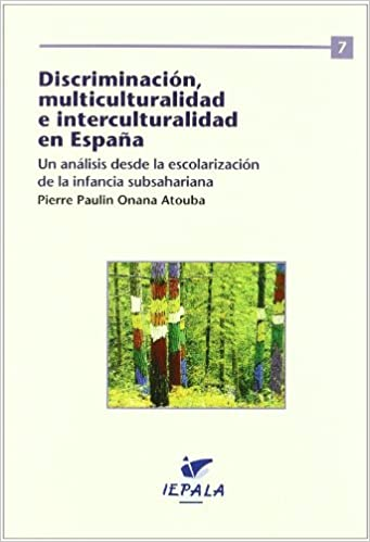 Discriminacion, multiculturalidad e interculturalidad en