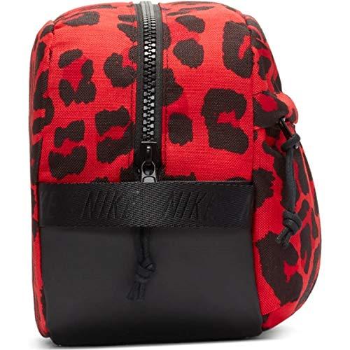Nike Basketball Utility Bag Size ONE SIZE (University Red)