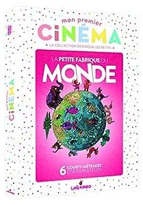 """Afficher """"La petite fabrique du monde"""""""