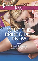 What the Bride Didn't Know (The West Family Book 3)