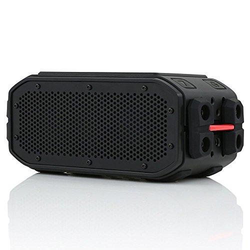 Portable Charger Generator Portable Bluetooth Speaker Homemade Net Playz 12x6 Portable Soccer Goal You Tv Player Pc Portable: Bluetooth Speaker BRAVEN BRV-PRO Portable Wireless