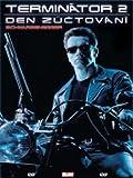 Terminator 2: Den Zuctovani (Terminator 2) [paper sleeve]