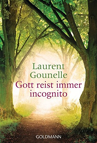Gott reist immer incognito Taschenbuch – 18. Juli 2011 Laurent Gounelle Jochen Winter Goldmann Verlag 3442219442