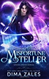 Misfortune Teller (Sasha Urban Series) (Volume 2)