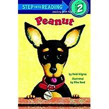 Peanut (Step into Reading)