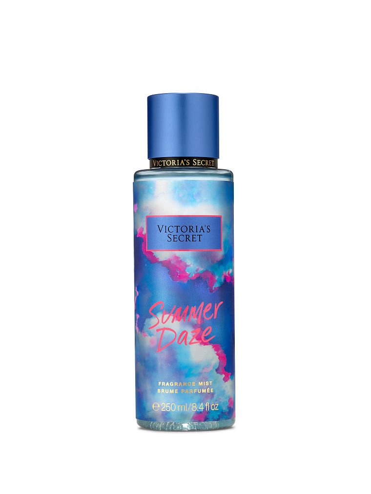 Victoria 's Secret NEW! Summer Daze Hot Summer Nights Fragrance Mist 250ml Victoria ' s Secret