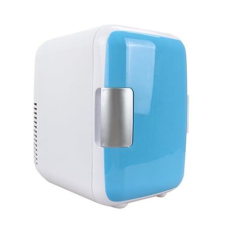 Compra SL&BX Nevera Coche, 4l refrigeradores compactos Mini ...