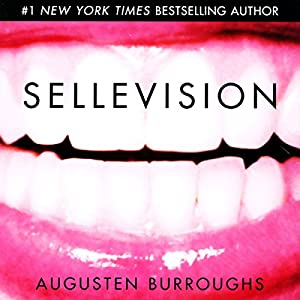 Sellevision Audiobook