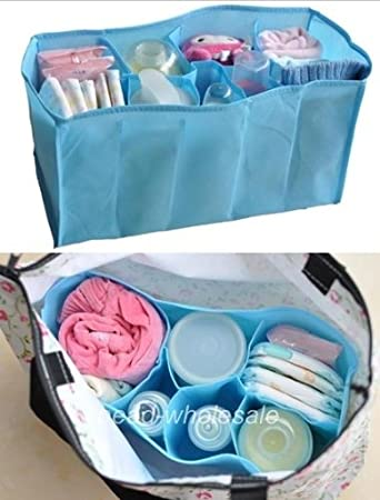 New Baby Changing Diaper Bag Nappy Changing Bag Organiser