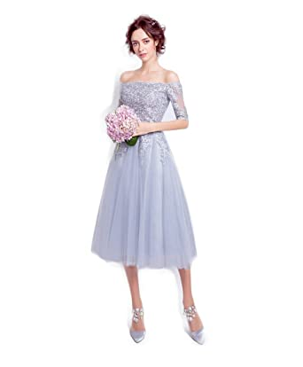 995da1ac596aa ミディアムドレス演奏会 発表会 パーティードレス 二次会 披露宴 成人式 ワンピース カラードレス ショート