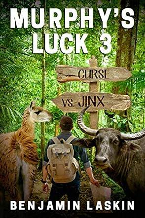 Murphy's Luck 3