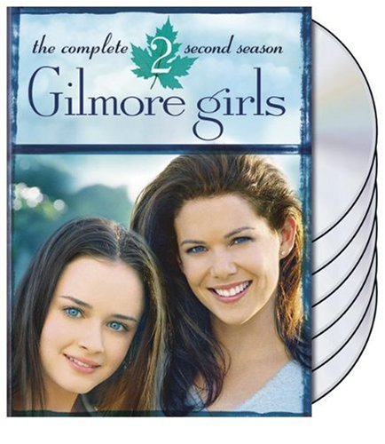 Gilmore Girls: Season 2