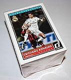 2015 Panini Donruss Soccer Complete 100 Card Base Set - Messi Neymar Ronaldo Zlatan