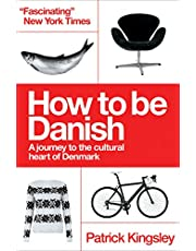 Kingsley, P: How to be Danish