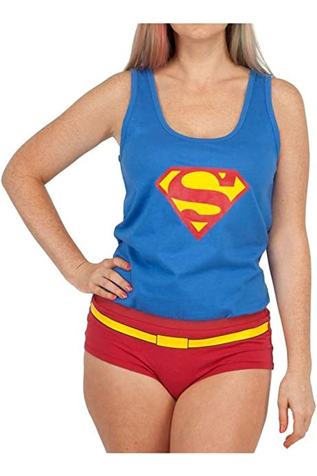 New available in Small to xxL Batgirl Womens Junior Original Underoos