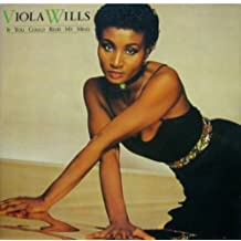 If You Could Read My Mind ~ Expanded Edition /  Viola Wills