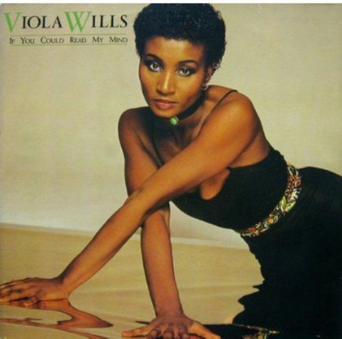 Viola Wills - If You Could Read My Mind  Expanded Edition /  Viola Wills - Zortam Music