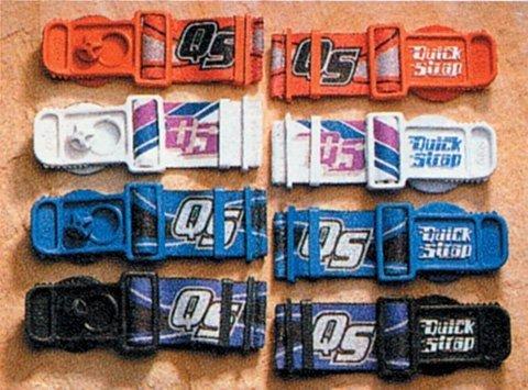 Roko Sports Goggle Quick Strap - White - Roko Sports