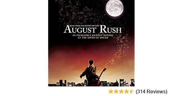 august rush mp3 free download