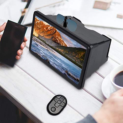 3D Smartphone Camera - 4