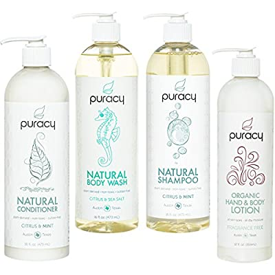 Puracy Organic Hair &