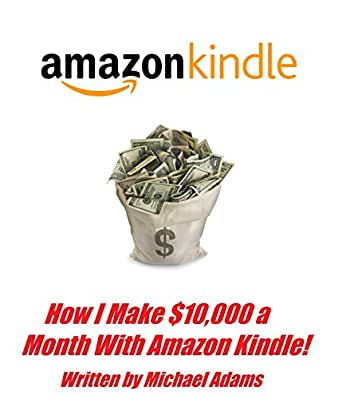how to make an ebook to sell on amazon
