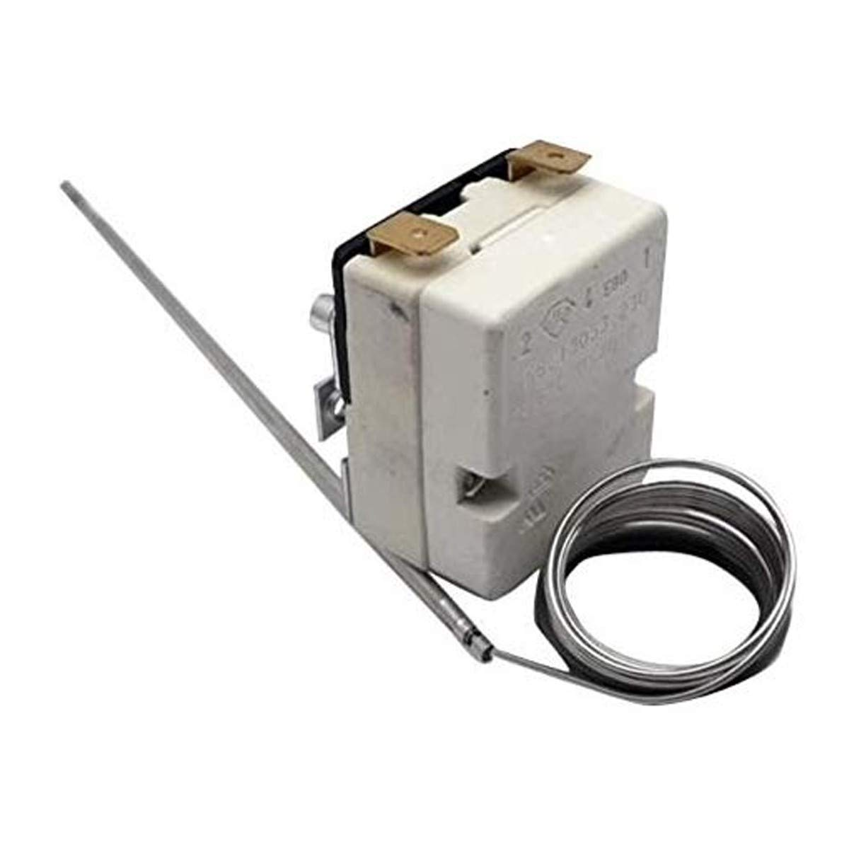 Recamania Termostato Regulable Horno Universal Temperatura 50 ...