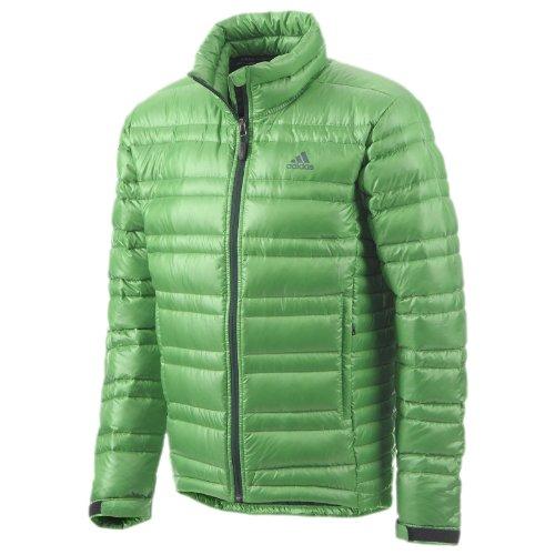 Real Jacket G87988 Down Adidas Green 2Xl Men's Light 2Xl Ht CWT0w