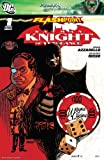 Flashpoint: Batman - Knight of Vengeance Special Edition #1
