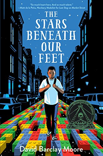The Stars Beneath Our Feet by Knopf Books for Young Readers (Image #2)