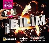 img - for I Bilim - Elementler, Kuvvetler ve Patlayan Deneyler book / textbook / text book
